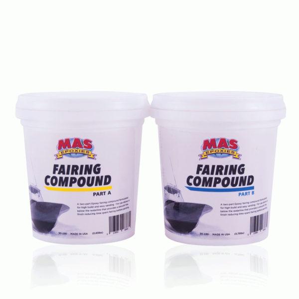 fairing compound