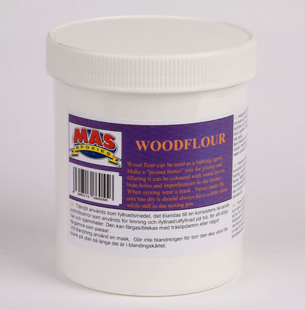 woodflour
